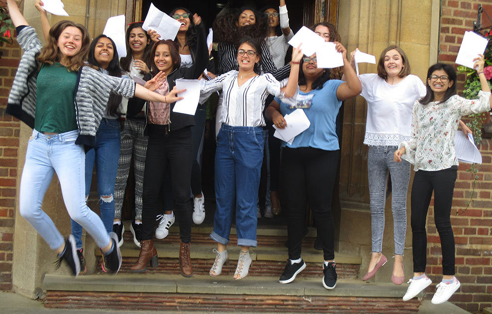 Kehs Gcse Results 2017