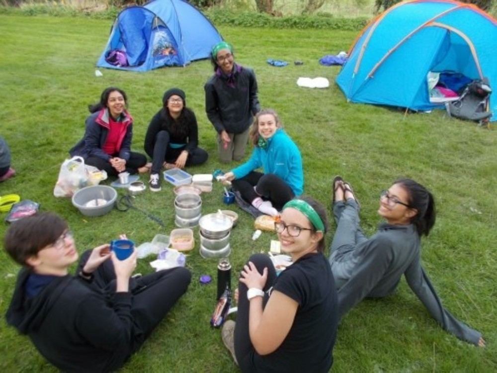 Dofe Practice Expeditions