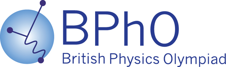 British Physics Olympiad Logo