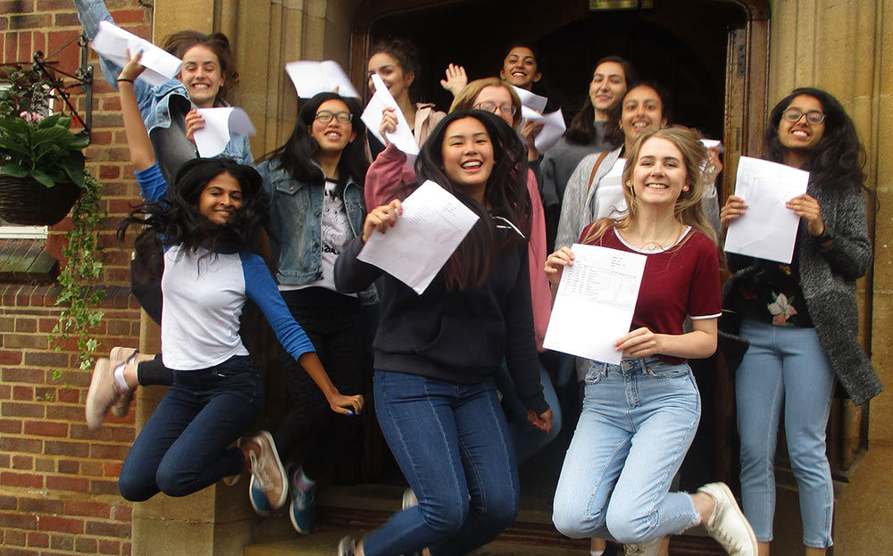 Kehs Results 2017